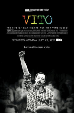 Vito - The Live of Gay Rights Acgtivist Vito Russo